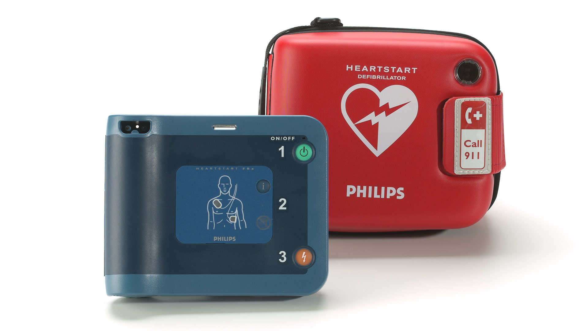 Connected  Care hero image