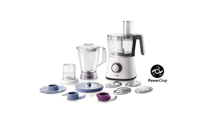 Philips Food Processor