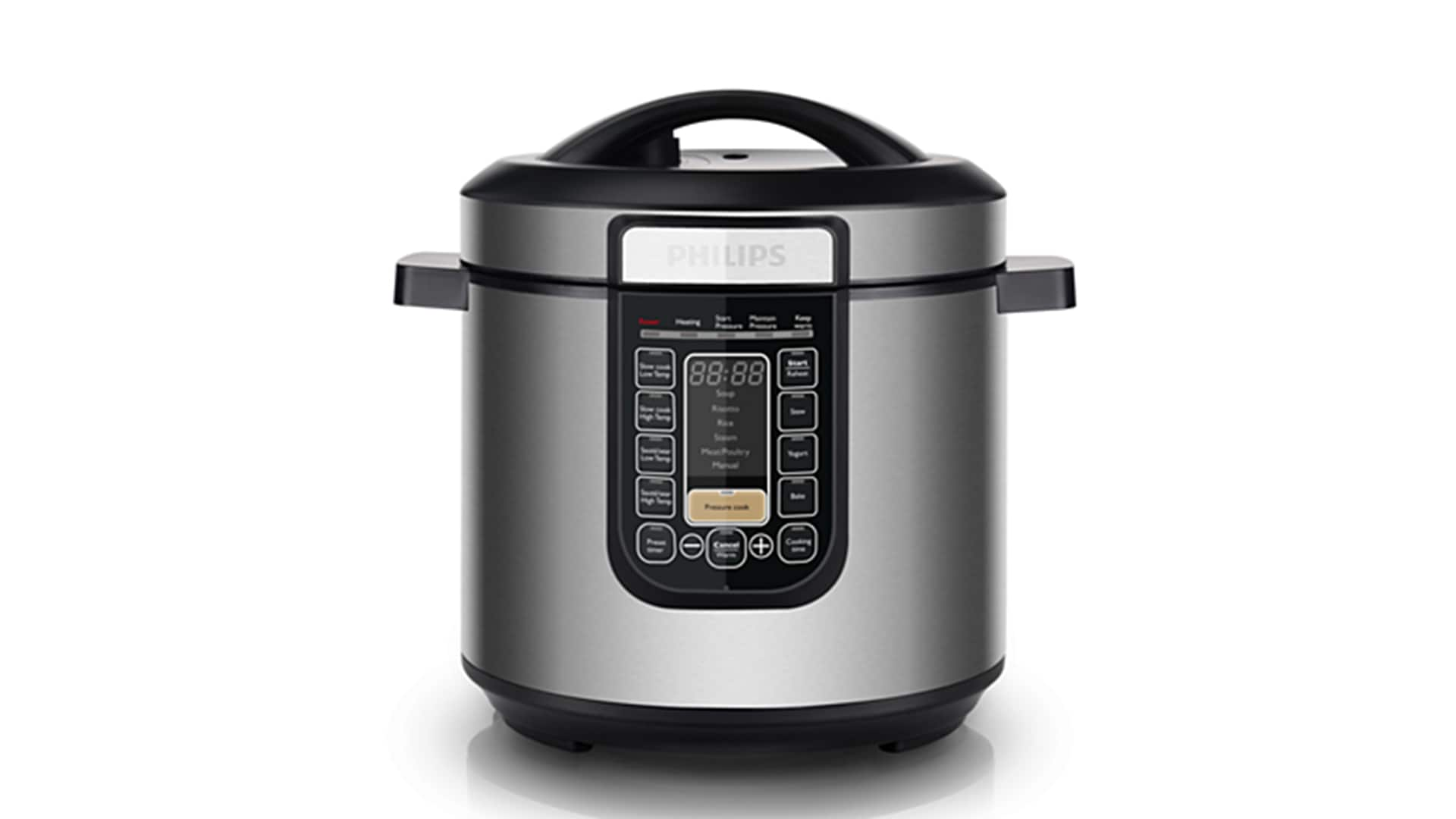Philips Viva Collection All-in-One Cooker